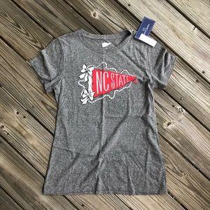 LJ NC State T Shirt NWT
